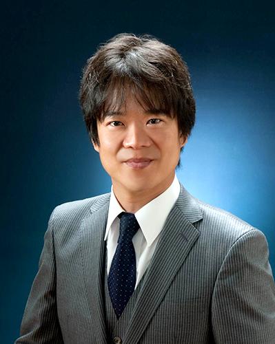 代表取締役 伊藤 覚